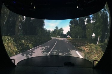 Renault Launch HELIOS for Lighting Simulation   Embedded