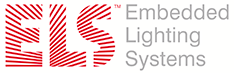 Embedded lighting Logo